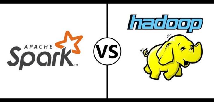 Hadoop vs. Spark
