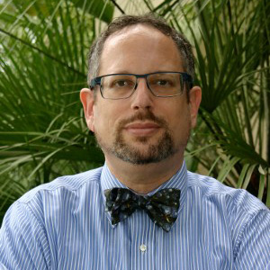 A. Michael Froomkin University of Miami 2018 Big Data Conference Speaker