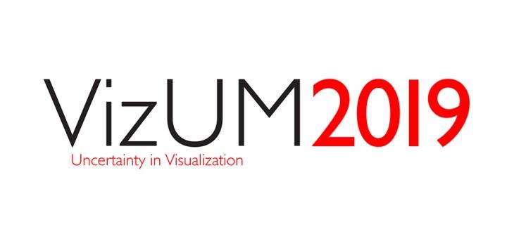 VizUM 2019 Uncertainty in Visualization logo