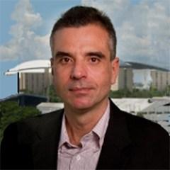 Nicholas Tsinoremas, Center Director, University of Miami Center for Computational Science