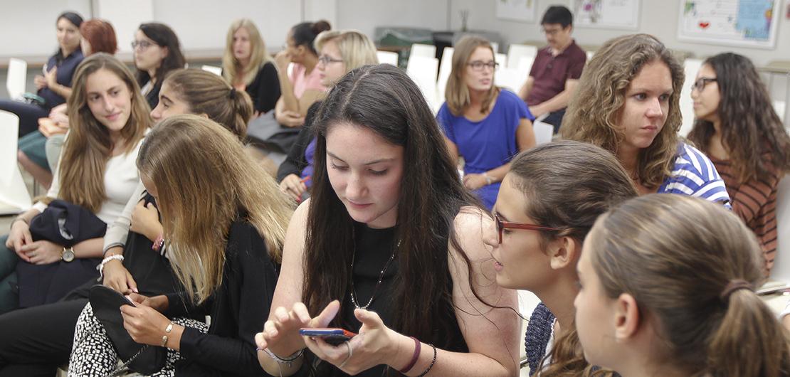 Women in Teach Careers Workshop University of Miami