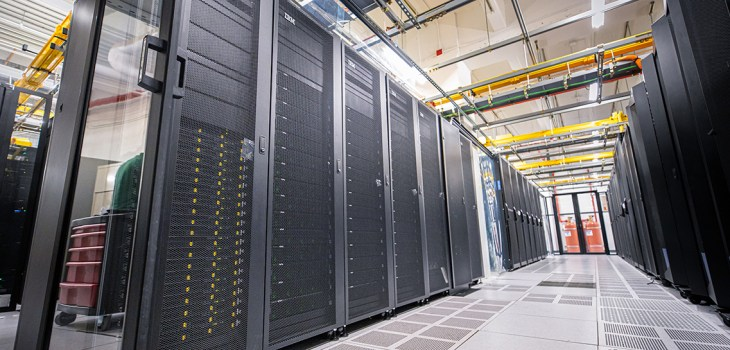 University of Miami Institute for Data Science & Computing TRITON Supercomputer