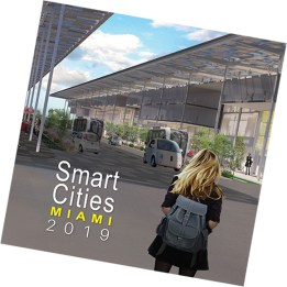 Smart Cities MIAMI 2019 program cover