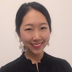 Amy Ahn, University of Miami early PLAY and DEVELOPMENT Laboratory Student