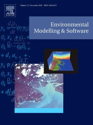 Environmental Modelling & Software Volume 133, November 2020 cover