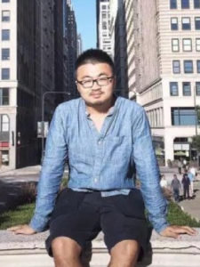 Jia Geng, University of Miami Institute for Data Science and Computing IDSC Fellow 2019-2020