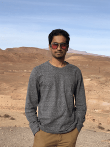 Karna Nagalla, University of Miami Institute for Data Science and Computing IDSC Fellow 2019-2020