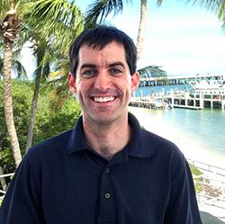 Matt Grossi, 2017-2018 IDSC Fellow