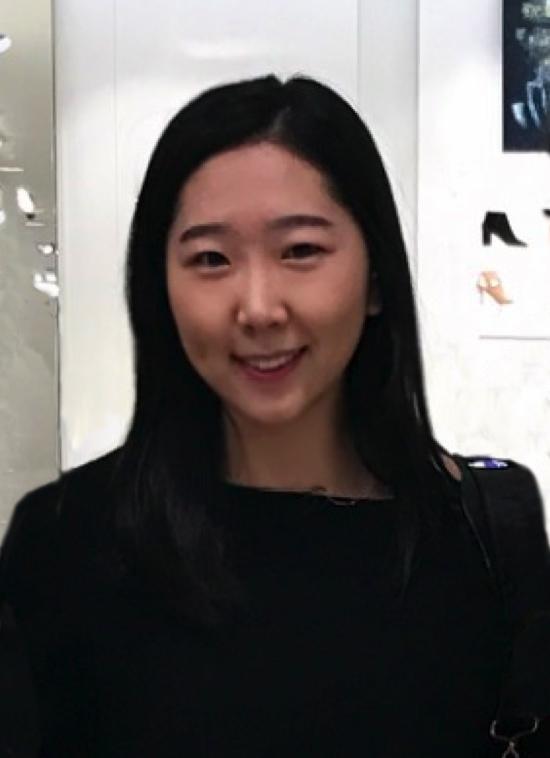 """Jeo Jin """"Amy """"Ahn, 2018-2019 IDSC Fellow"""