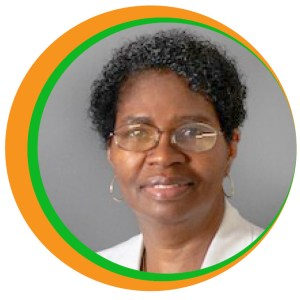 Darlene Miller, University of Miami Institute for Data Science and Computing Member
