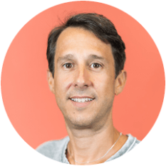 Damian Franco, Software Engineer, University of Miami Institute for Data Science and Computing