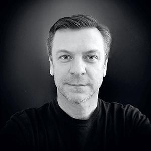 Mark Wolff, IDSC Visiting Fellow
