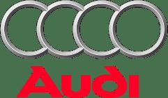 Audi - Kunde im Barcode Bereich