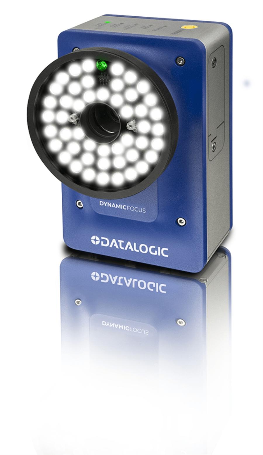 Der neue Imager – AV500™ von Datalogic