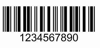 Barcode Auflösung Modulstärke