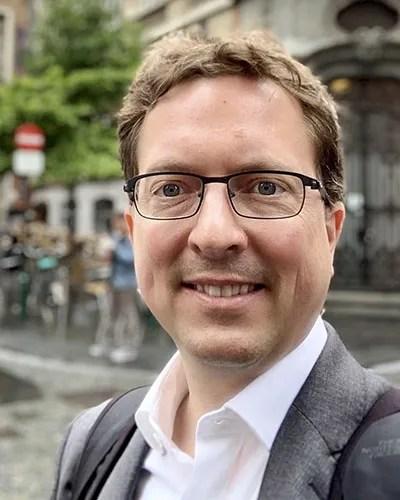 Daniel Rupprecht KEEP