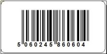 All types of Barcode Labels and Tags