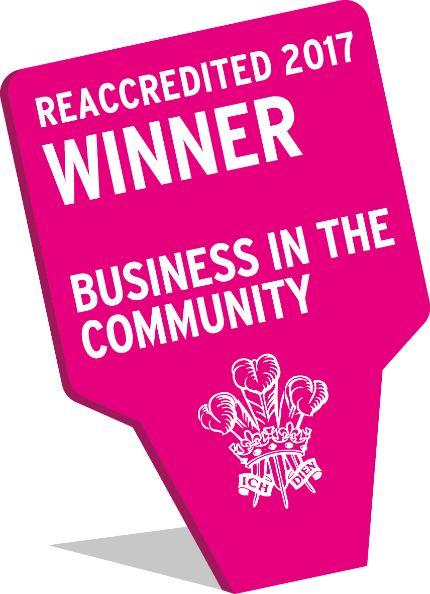 Reaccredited WINNER