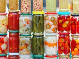 Efek Samping Makanan Hasil Fermentasi