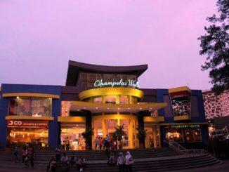 Belanja Tanpa Batas di Cihampelas Walk Bandung