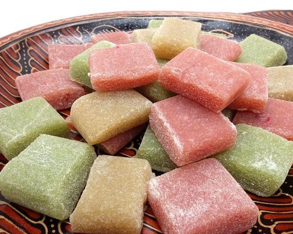 Kue Yangko Oleh-oleh khas Jogja