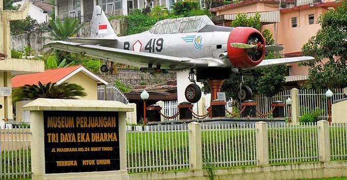 Museum Tridaya Eka Dharma