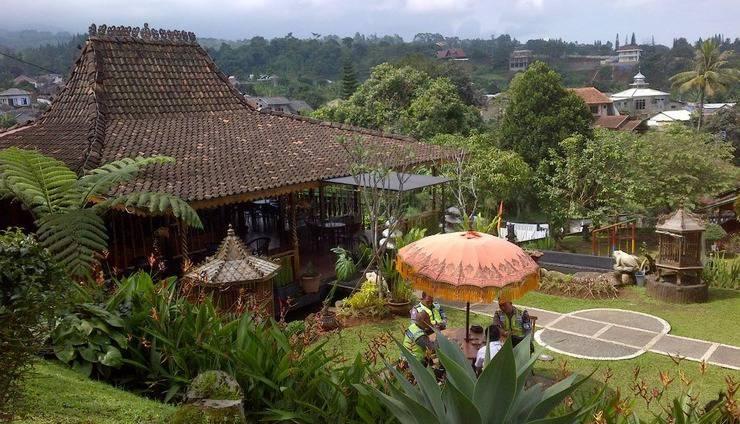 Sitiaming Hotel & Resort di Bogor