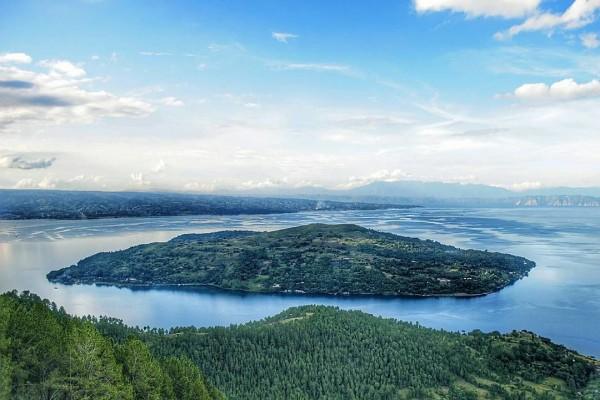 Wisata Sekitar Danau Toba Yaitu Pulau Sibandang