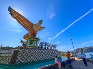 Langkawi di Malaysia