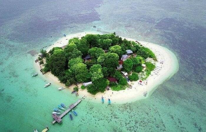 Pulau Samalona, Tempat Wisata Makassar Yang Indah