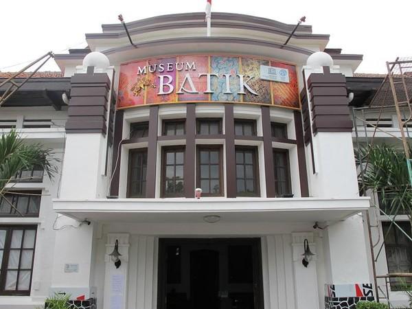 Museum Batik - Tempat Wisata Pekalongan