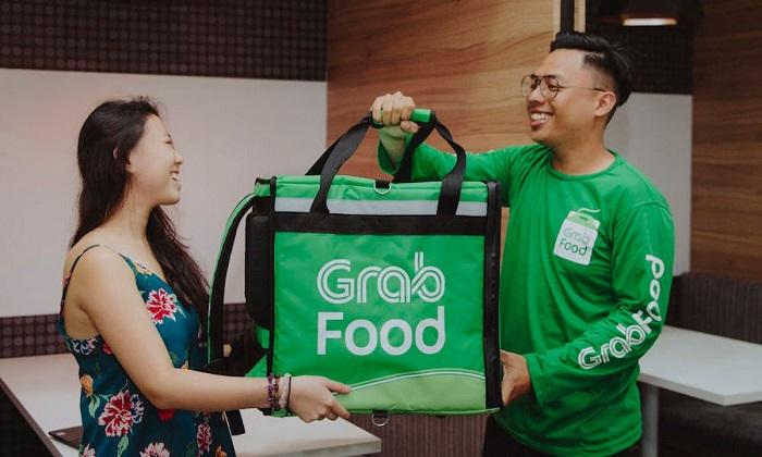 Keuntungan Cara Mendaftar Grabfood