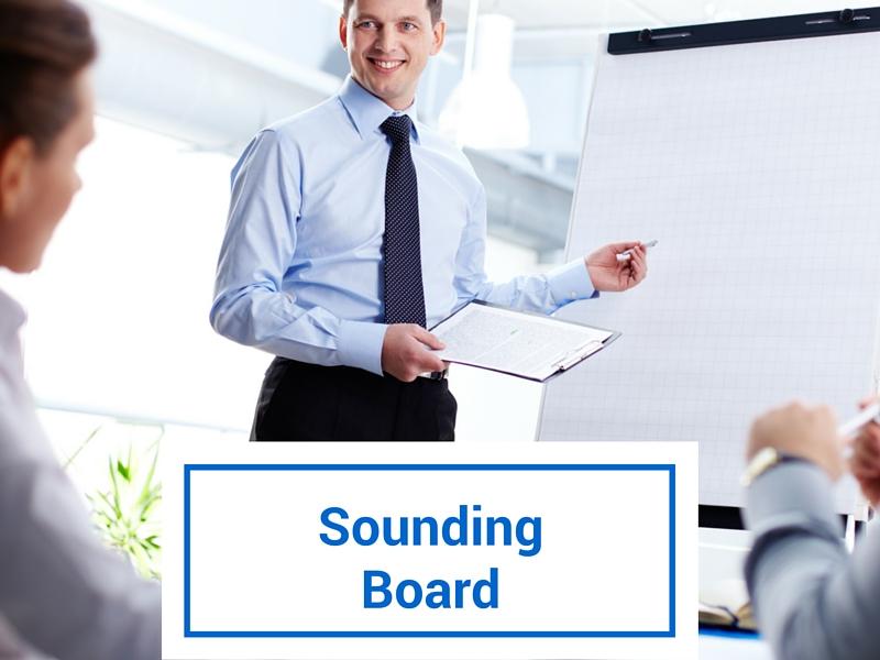Sounding Board