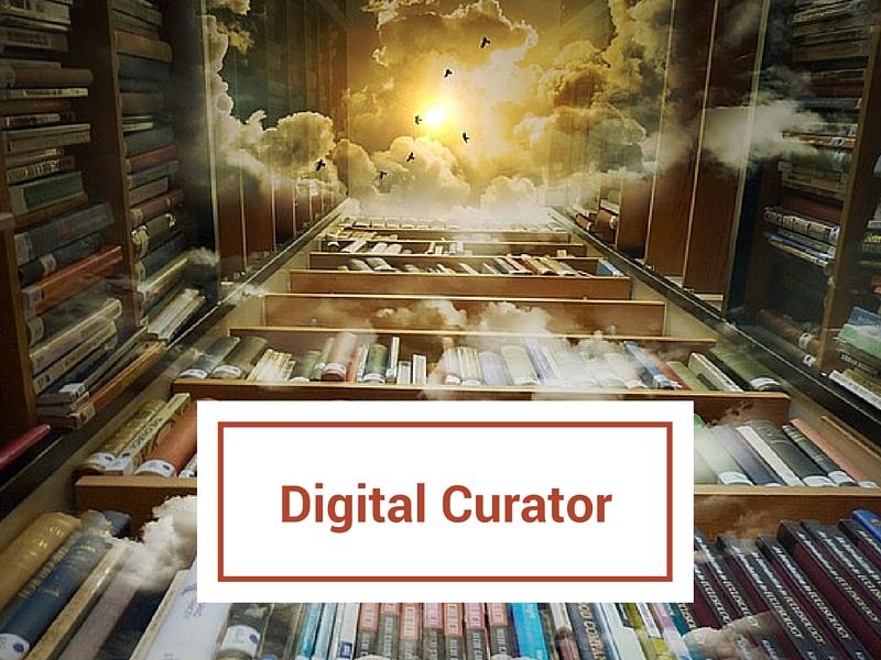Digital Curator