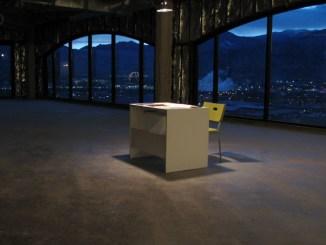 Empty Office Soace