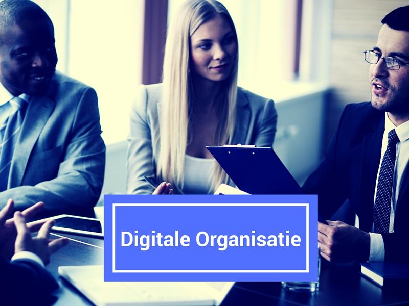 Digitale Organisatie