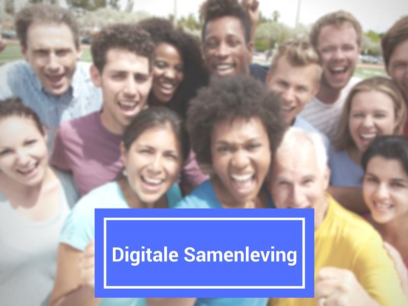 Digitale Samenleving