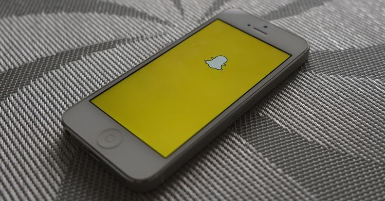 The End of Snapchat Sexting?