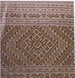 Silk pattern
