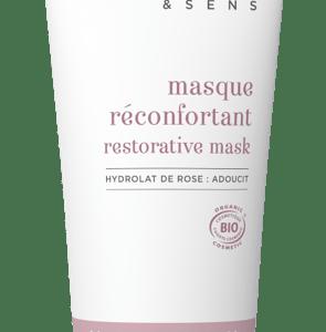 masque réconfortant