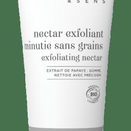 nectar exfoliant sans grains
