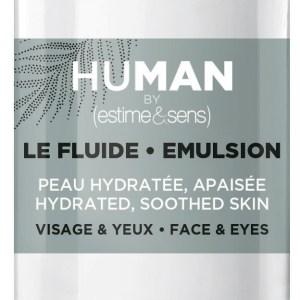 Le Fluide / Emulsion