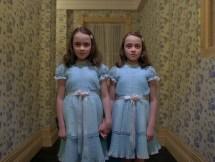 Kubrick' Shining - Saturday
