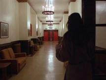 In Elevator ' Shining'