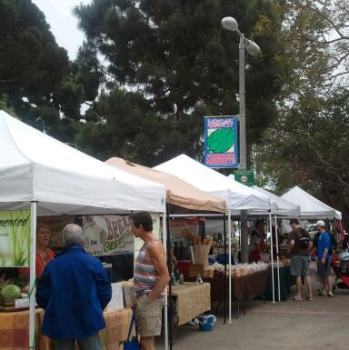 Local Harvest Farmers Market