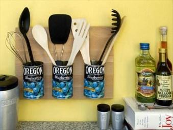 Kitchen Orginization