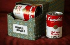 Soda Box