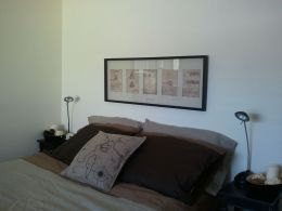 My Bedroom Wall