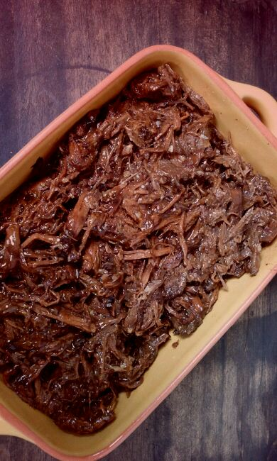 Balsamic Braised Beef