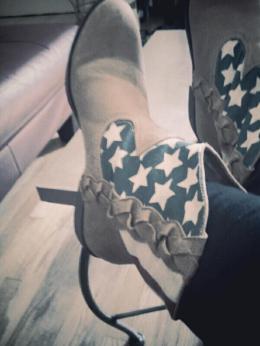 My Fav Boots